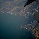 Aerial view 5 by Luis Alberto Landa Ladron de Guevara