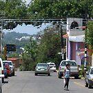 Street View by Luis Alberto Landa Ladron de Guevara