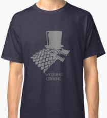 Sir, A Wedding Is Coming Classic T-Shirt