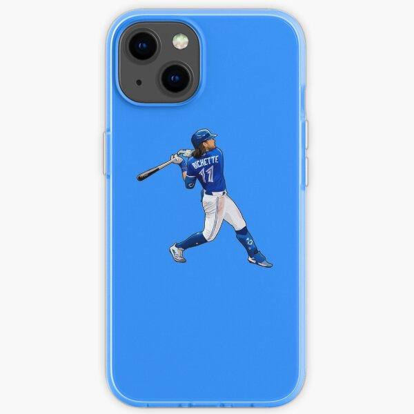 Bo Bichette #11 Hits iPhone Soft Case