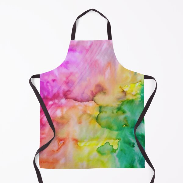 What Dreams May Come Apron