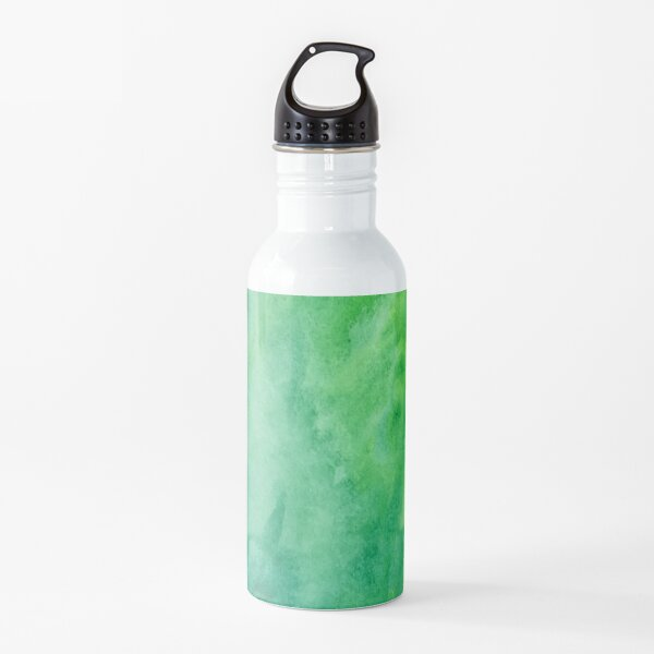 Mean and Green Water Bottle
