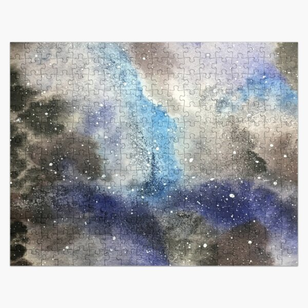 Space Exploration Jigsaw Puzzle