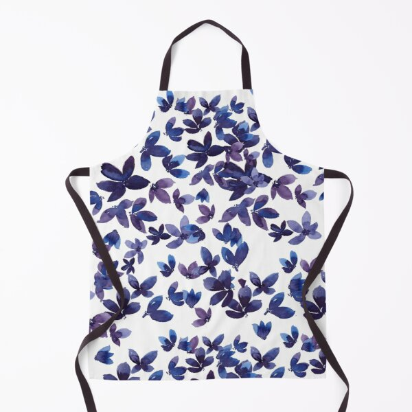 Born to Butterfly Apron