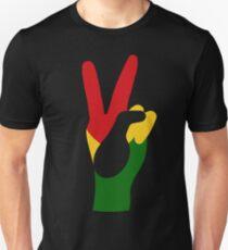PEACE2RASTA T-Shirt