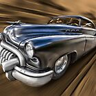 Buick Eight by Geoff Carpenter