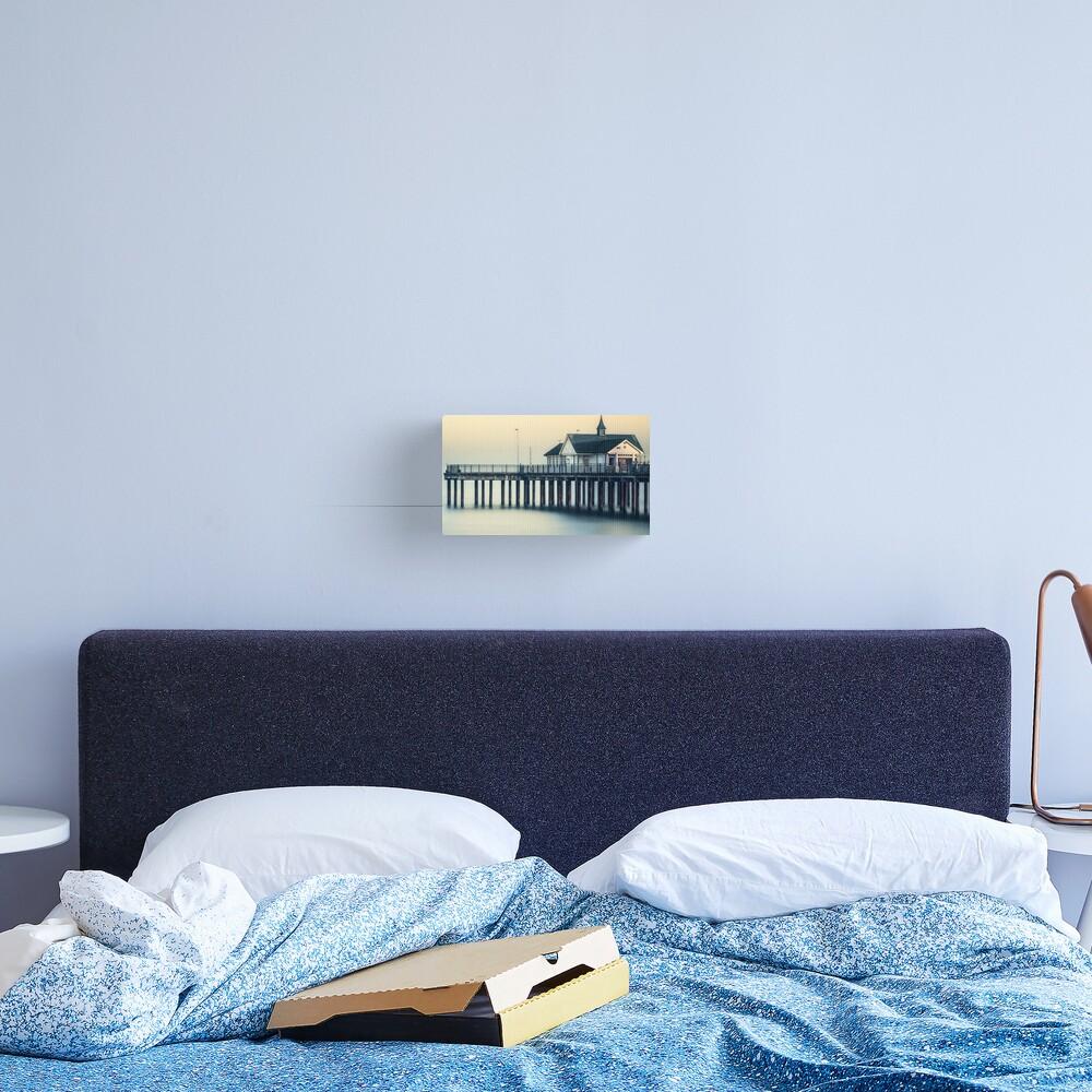 Southwold Pier Canvas Print