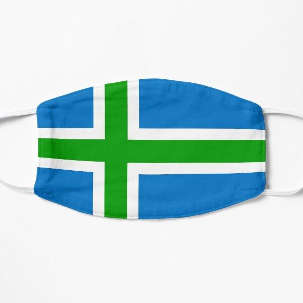 Flag of the Highlands of Scotland Mask