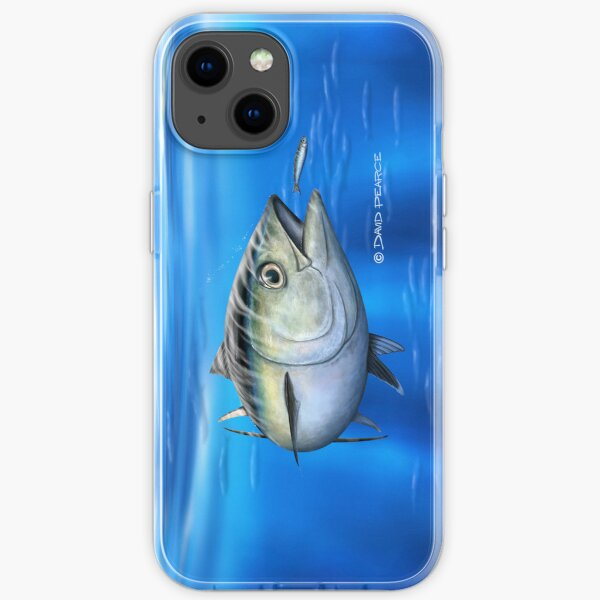 Southern Blue iPhone Soft Case