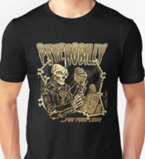 Psychobilly for your love II Unisex T-Shirt