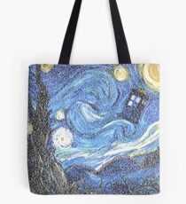 See How They Roar Tote Bag
