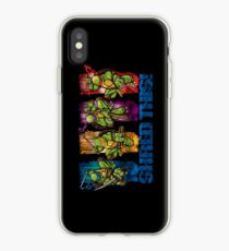 Shred This! iPhone Case