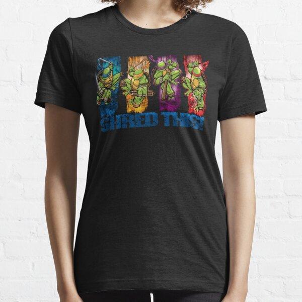 Shred This! Essential T-Shirt