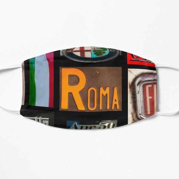 Italian Brands Mask