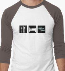 Eat Sleep Watch Vampire Diaries T-Shirt