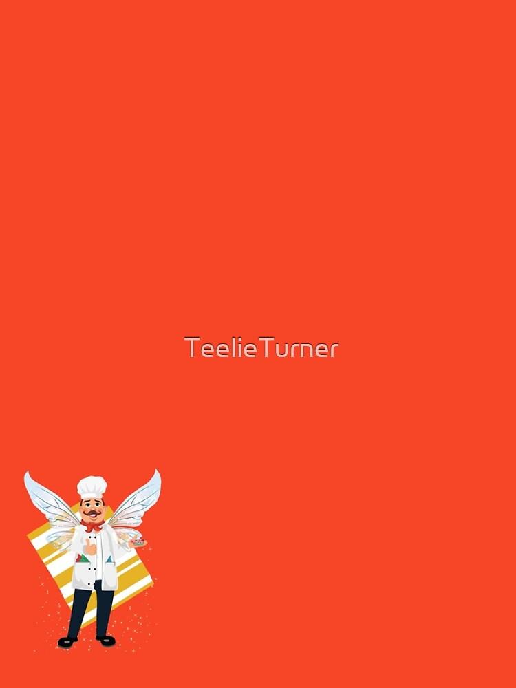 Bubba The Head Candy Taster Fairy™ by TeelieTurner