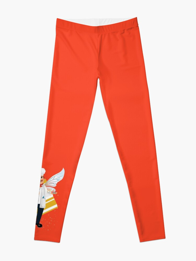 Alternate view of Bubba The Head Candy Taster Fairy™ Leggings