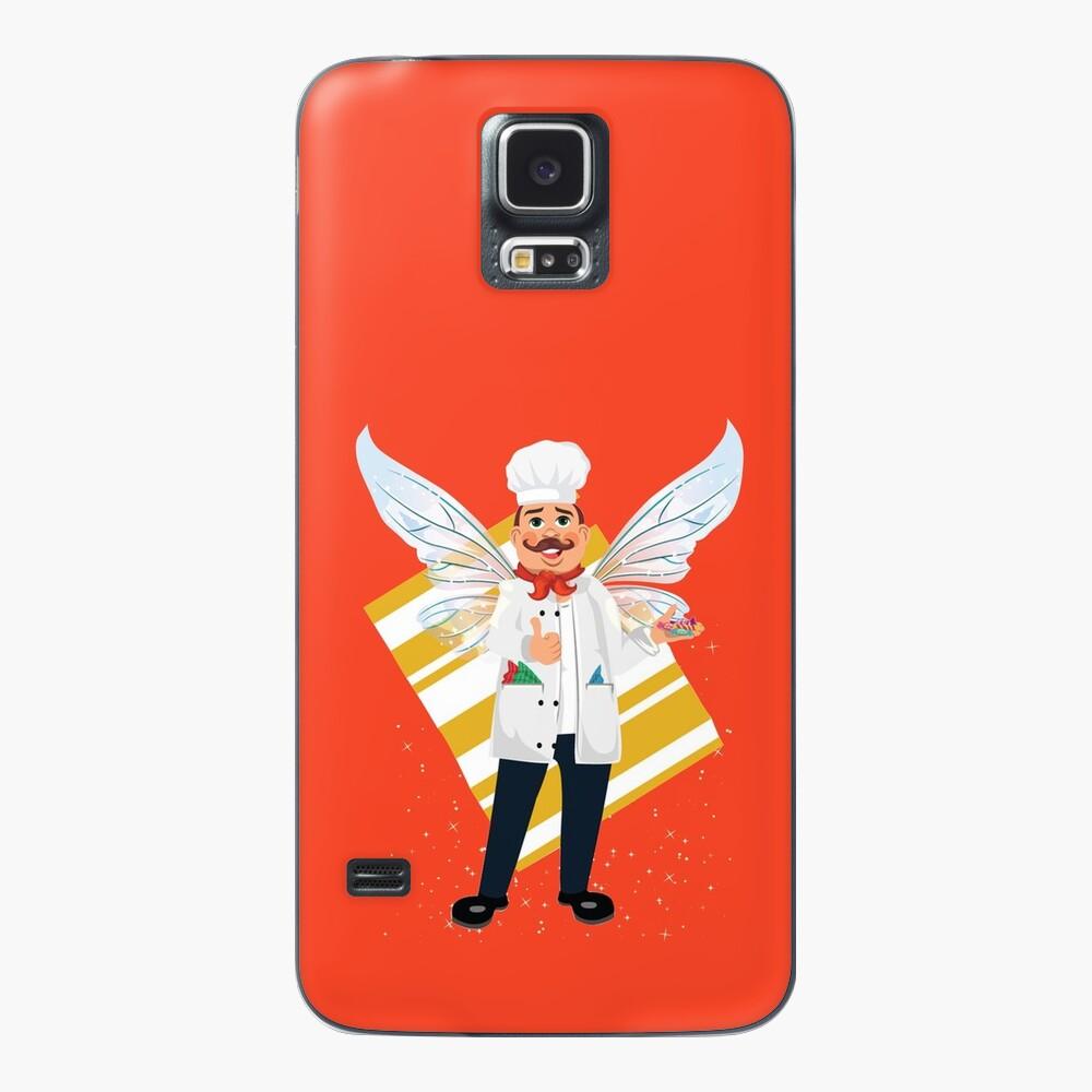 Bubba The Head Candy Taster Fairy™ Case & Skin for Samsung Galaxy