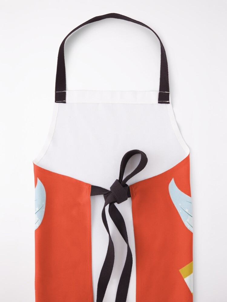 Alternate view of Bubba The Head Candy Taster Fairy™ Apron