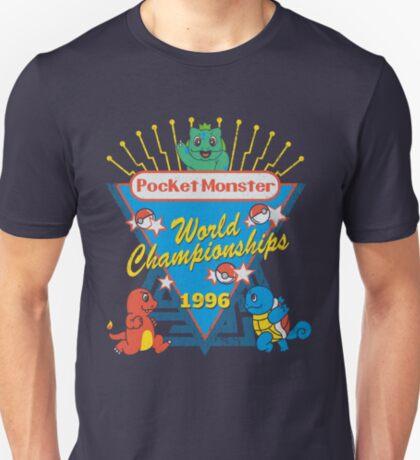 World Championship T-Shirt