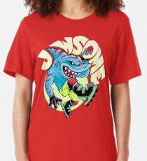 Jawsome! Slim Fit T-Shirt