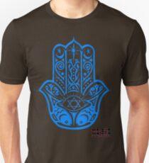 Hamsa Hand 2 Unisex T-Shirt
