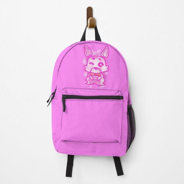 Cute Mangle Backpack