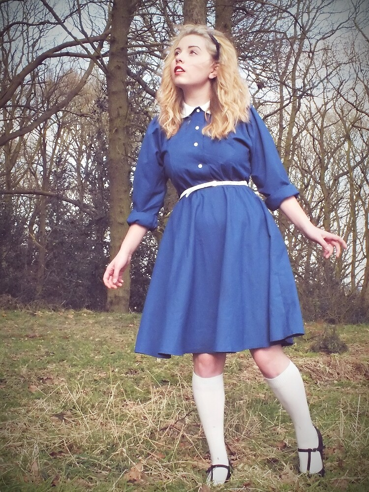 Alice In Wonderland. by Lewkeisthename