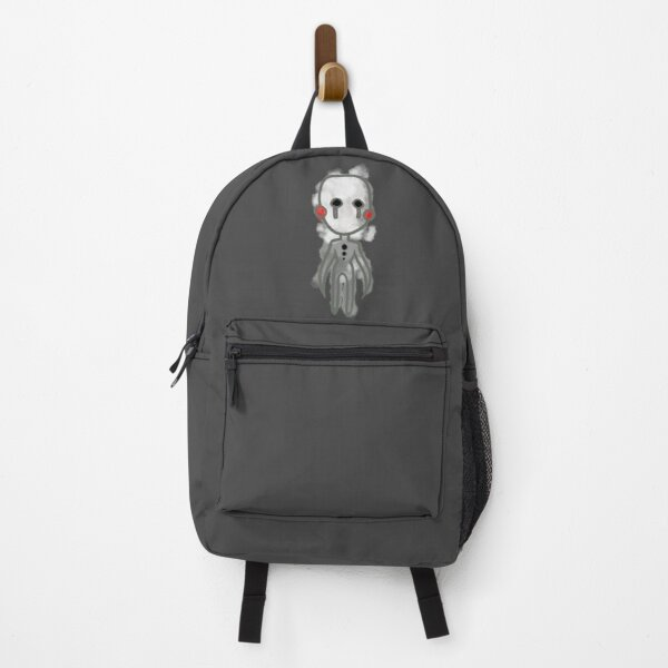 Cute puppet Backpack