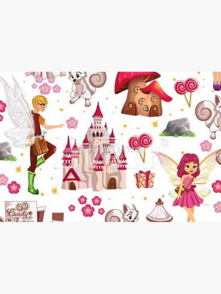 Tommy Tinker's Magical Fairy Kingdom™  by TeelieTurner