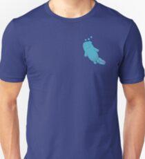 Quagsire Buble T-Shirt
