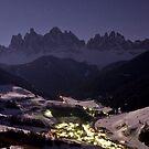 Dolomites my love by atplum