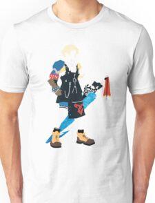 Tidus Unisex T-Shirt