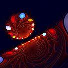 """Incubator"" - fractal card by Phoxford"
