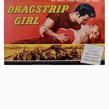 Dragstrip Girl by Mcflytrek
