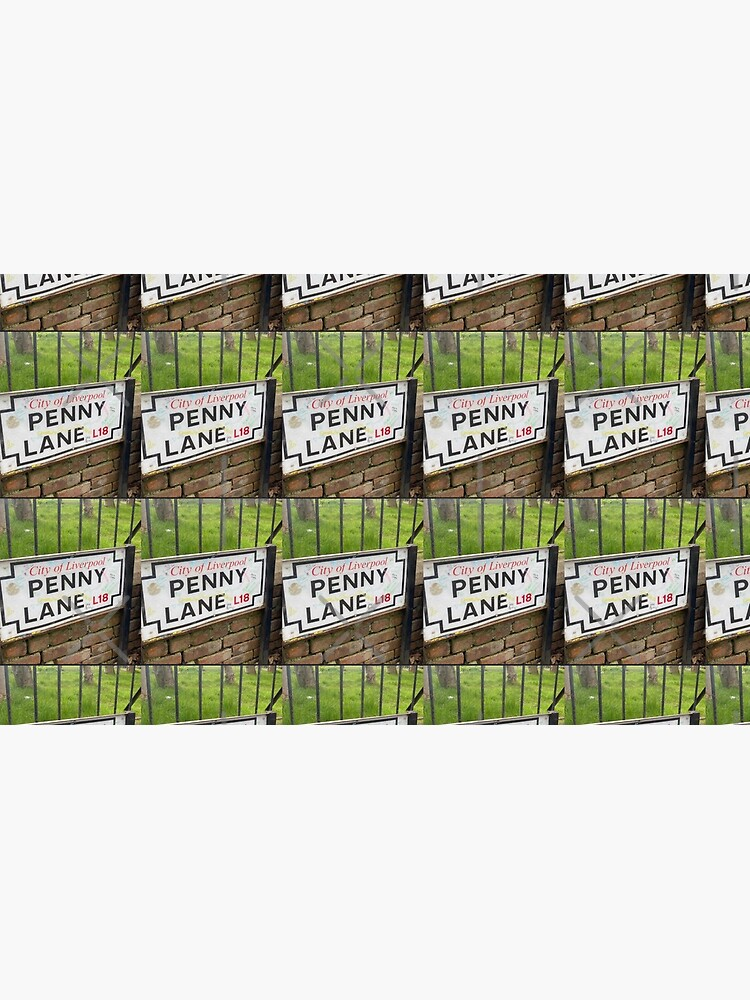 Penny lane sticker, Penny mask, Penny lane socks, Penny greeting card  by PicsByMi