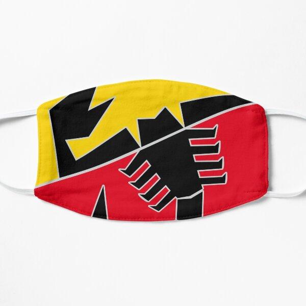 Abarth Scorpion Flat Mask