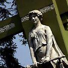 Justice 2 by Luis Alberto Landa Ladron de Guevara