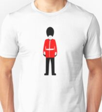 British Queen's Guard Unisex T-Shirt