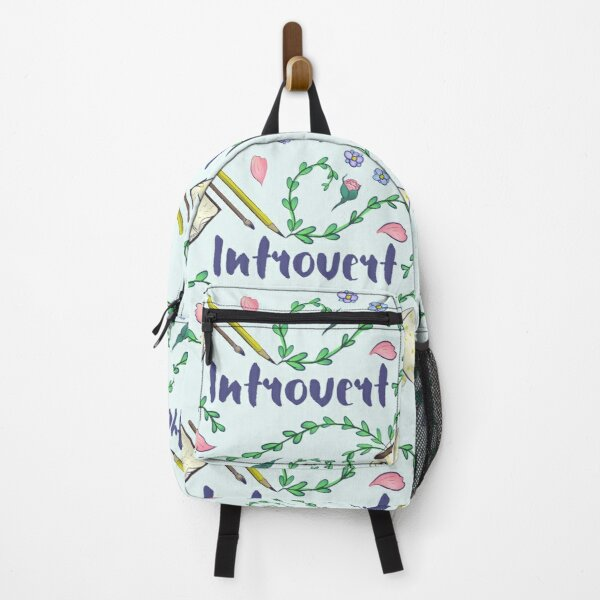 Introvert Backpack