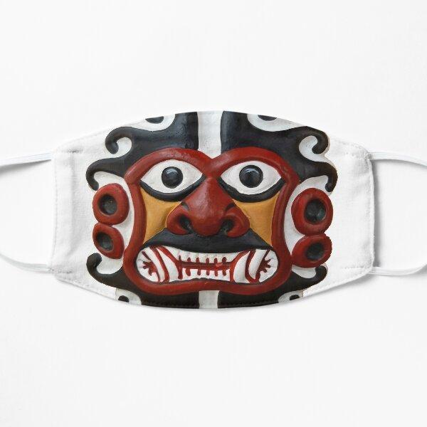God moche Ai Apaec Flat Mask