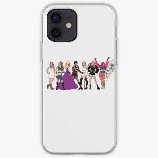 Taylor Eras iPhone Soft Case