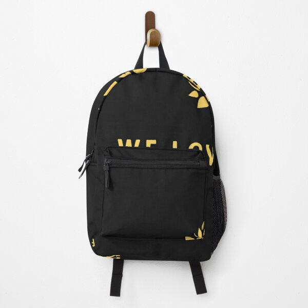 we love trees Backpack