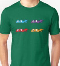 TMNT: Teenage Mutant Ninja Turtles Slim Fit T-Shirt