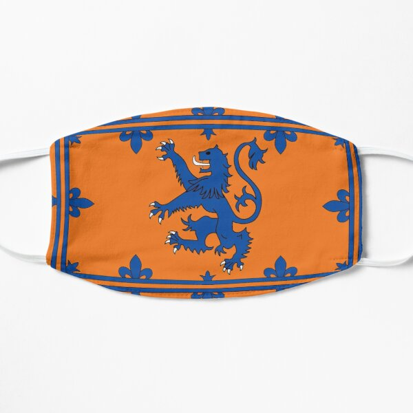 Scotland Coat of Arms  Mask