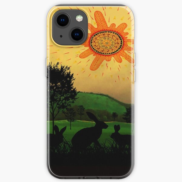 What Is, Is What Must Be iPhone Soft Case