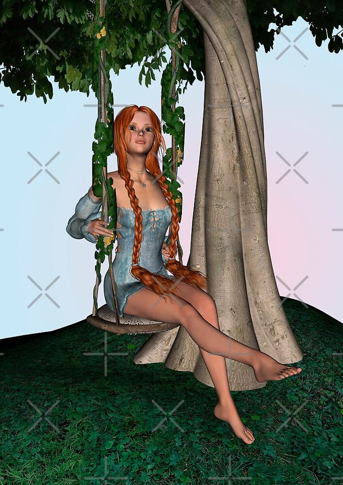 Fantasy Swing by Vac1