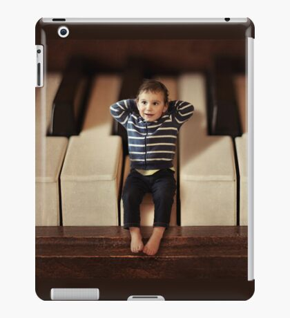 Just wanted to drop you a note ... iPad Case/Skin