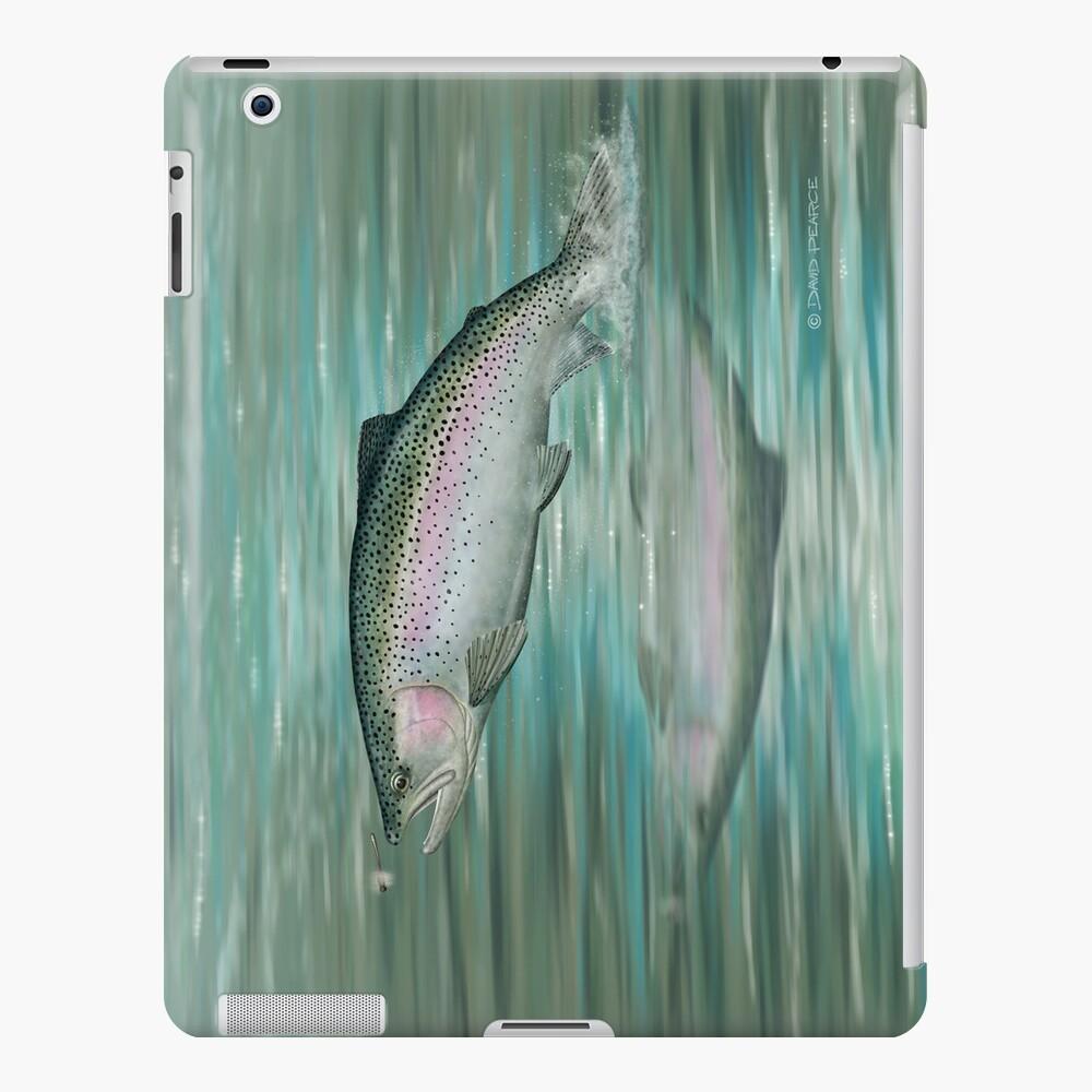 Rainbow Rise iPad Snap Case