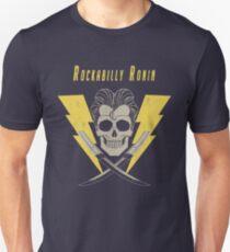 RockaBilly Ronin Unisex T-Shirt